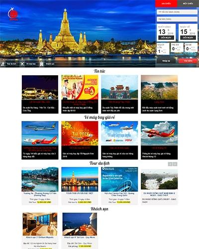 Du lịch Việt Nam AD