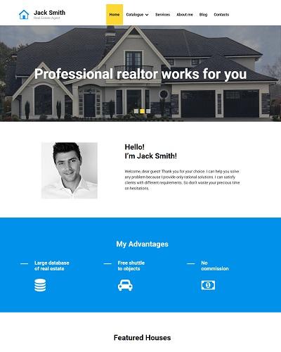 Website Mua bán nhà đất