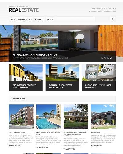 Website Mua bán bất động sản
