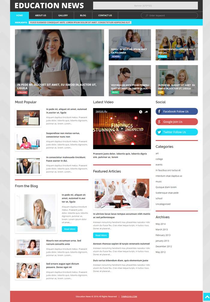 Website  Học tiếng anh từ cơ bản tới nâng cao