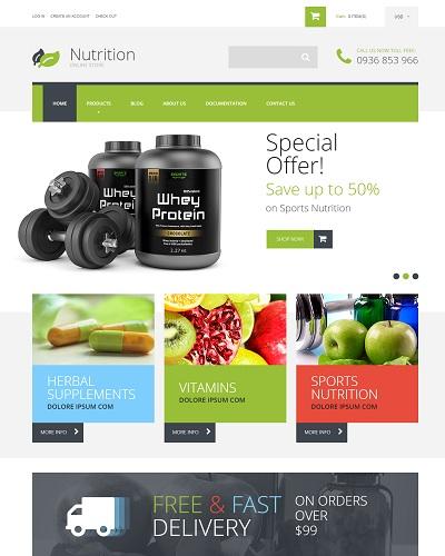 Website  Vitamin tổng hợp